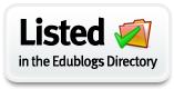Edu blogs logo