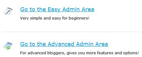 easyblogging