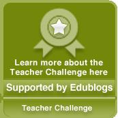 teacher challenge