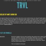 Trvl-1itab4s
