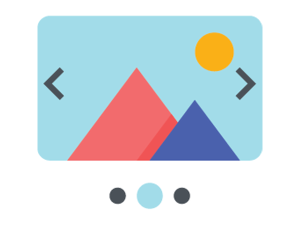 Meta Slider icon