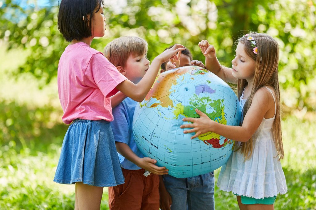 Connect With The World Through Skype In The Classroom