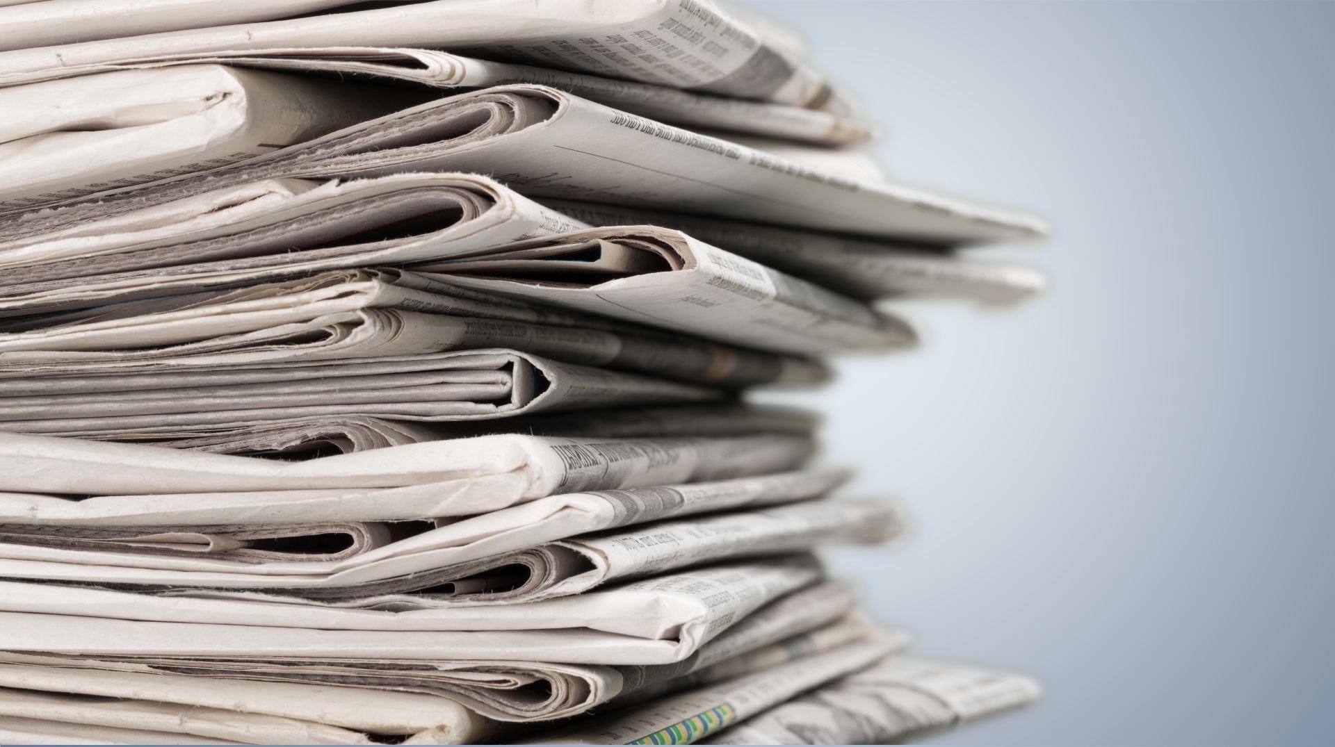 Blog Case Study: Student Run Newspaper
