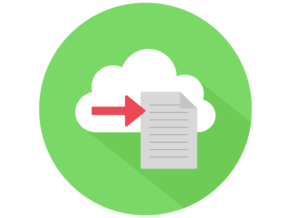 Logo for the Documents on a Page plugin