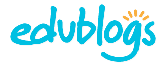 Image result for Edublogs logo